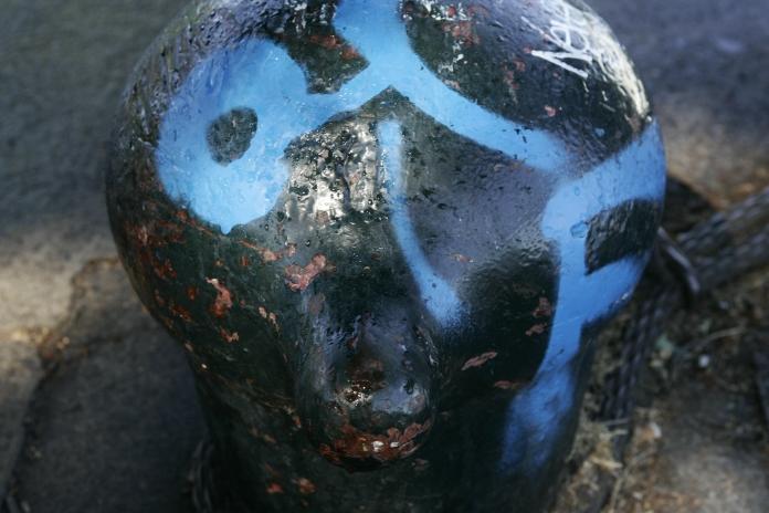 iron face 2